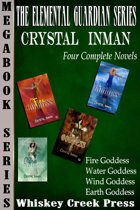 The Elemental Guardian Series Megabook
