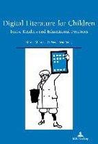 Digital Literature for Children