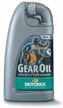 Motorex Gear Oil 10W/30-1 Liter