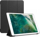 Apple iPad Pro 12.9 (2017) hoesje - Smart Tri-Fold Case - zwart