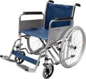 Premis rolstoel Heavy Duty zelfvoortbeweger 50cm zitbreedte roma medical