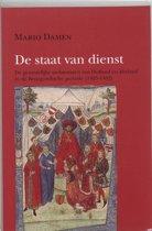 Hollandse studien 36 - De staat van dienst