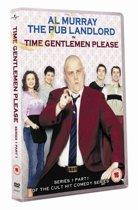 Time Gentlemen Please (dvd)