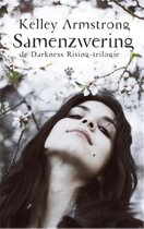 Darkness Rising 1 - Samenzwering