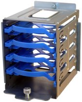 Supermicro HDD cage module Midi Toren HDD-behuizing