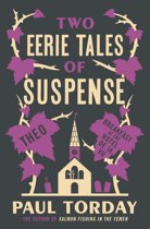 Two Eerie Tales of Suspense