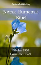 Norsk-Rumensk Bibel