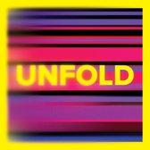 Unfold (Gesigneerde CD, exclusief bij bol.com)