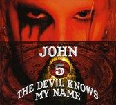 Devil Knows My Name