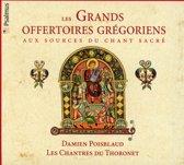 Les Grands Offertoires Gr,Goriens