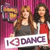 Shake It Up: I < 3 Dance