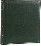 Henzo MEMORY - Fotoalbum - 28 x 30,5 cm - Groen - 100 Pagina's