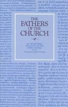 Tractates on the Gospel of John