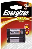 Energizer 2CR5 - 245 6V lithium fotobatterij - 1 stuk