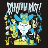 20 Years Of Rhythm Riot