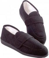 ComfortTrends Pantoffels met klittenband Maat 39  - Uniseks