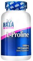 L-Proline Haya Labs 100caps