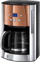 Russell Hobbs Luna Copper 24320-56 - Filter Koffiezetapparaat