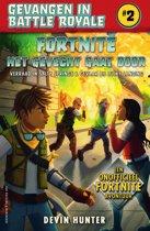 Gevangen in Battle Royale 2 - Fortnite - Het gevecht gaat door