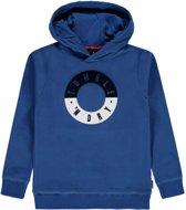 Tumble 'n dry Jongens Sweatshirt Helder - Blue - Maat 122