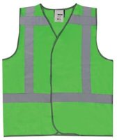 M-Wear 0185 Verkeersvest RWS 3XL/4XL