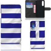 Bookstyle Case Huawei P30 Griekenland