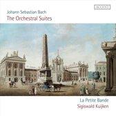 Bach : Orchestral Suites