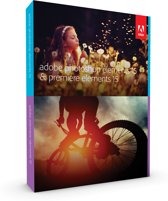 Adobe Photoshop & Premiere Elements 15 - Frans - Windows / Mac