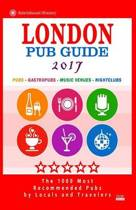 London Pub Guide 2017