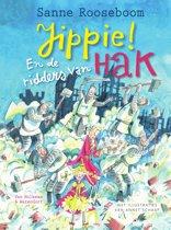 Boekomslag van 'Prinses Super 2 - Jippie! En de ridders van Hak'