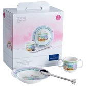 Villeroy & Boch Lily in Magicland Baby Set 3-dlg.