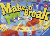 Make ¿n¿ Break junior