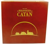 De Kolonisten van Catan - Deluxe Editie