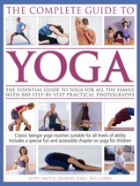 Complete Guide To Yoga
