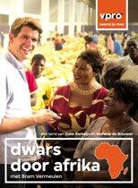 Bram Vermeulen - Dwars door Afrika - VPRO DVD