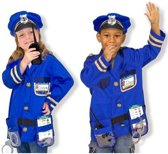 verkleedkleding Politieagent