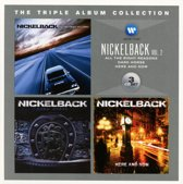 Triple Album Collection Vol. 2