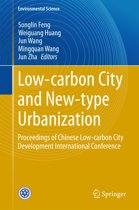 Low-carbon City and New-type Urbanization
