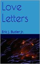 Love Letters: Eric J. Butler Jr.