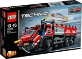 LEGO Technic Vliegveld-reddingsvoertuig - 42068