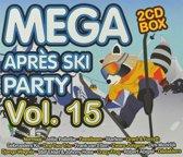 Mega Apres Ski Party Vol. 15