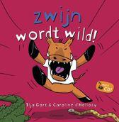 Zwijn Wordt Wild! + Cd