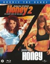 Honey 1&2 (blu-ray)