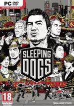 Sleeping Dogs - Windows