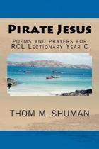 Pirate Jesus