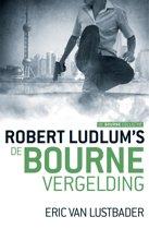 De Bourne collectie 11 - De Bourne vergelding