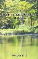 Bat Creek Stone