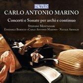 Concerti E Sonate Per Archi E Continuo