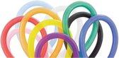 Modelleerballonnen Kleurenmix 260q - 100 stuks