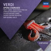 Opera Choruses (Virtuoso)